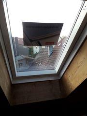 Velux Dachfenster VU Y33 Kunststoff