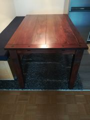 Esstisch Kolonialstil Haushalt Möbel Gebraucht Und Neu Kaufen