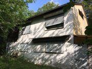 Freitzeitgrundstück mit Wochenendhaus in Klein -