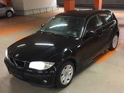 BMW 116i 1 er Reihe