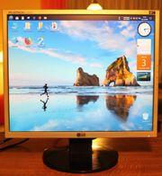 19 Zoll LCD Monitor von
