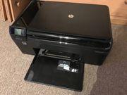 HP Photosmart, Multifunktions-