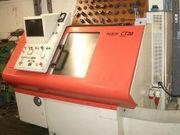 CNC-Drehmaschine Gildemeister CT20 BJ 1990