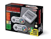 Nintendo Classic Mini -