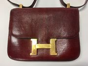 Hermès Constance 23 Damenhandtasche