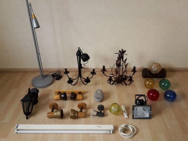 Kronleuchter Wandlampe ~ Deckenlampe wandlampe tischlampe laterne kronleuchter