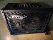 kleiner Acoustic Amp