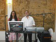 ITALIENISCH BELLA MUSICA HOCHZEIT GEBURTSTAG