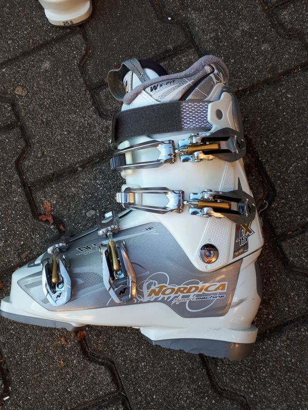 Damen ski kaufen gebraucht dhd