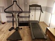Fitness Geräte zu verkaufen