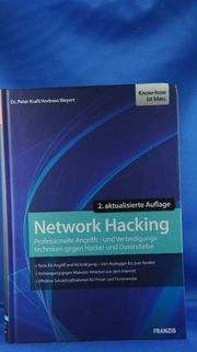 Network Hacking