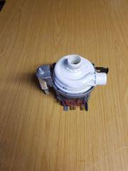 Geschirrspühler Motor Umwälzpumpe