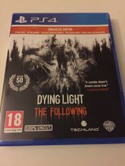 Dying Light: The