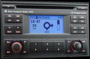 VW Radio-Navigations-