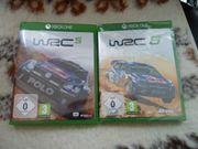 WRC 5 und