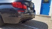 BMW 525d F10