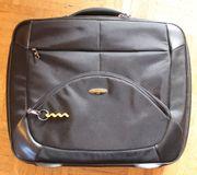 Hochwertige stabile Notebook Tasche