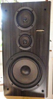 Biete Pioneer S-J410 Lautsprecherboxen zum