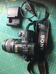 Sony Alpa 33