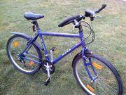 Jungen-Fahrrad von