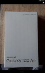 Samsung Galaxy Tablet A 6