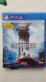 Star Wars Battefront