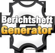 Berichtsheftgenerator (IHK Genehmigt!)