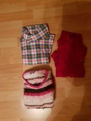 3 Mädchen Pullover