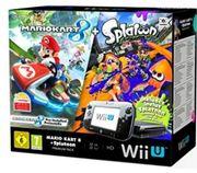 Wii U Schwarz