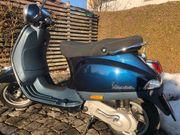 Vespa LX 50 ccm Neuwertig