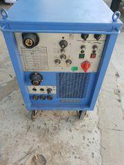 Röwac WIMAG 250 WIG Elektrode