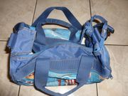Sporttasche von Scout Wikingermotiv