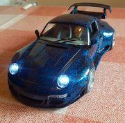 1 18 Porsche 911 GT