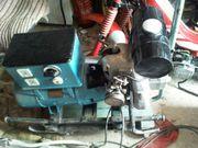 DDR Notstromgenerator