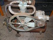 Werkstattkompressor, 40l, 380V,