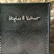 Hughes & Kettner Bassbox