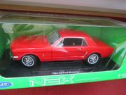 Ford Mustang 1/