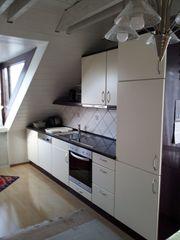 Küchenblock - Anbauküche