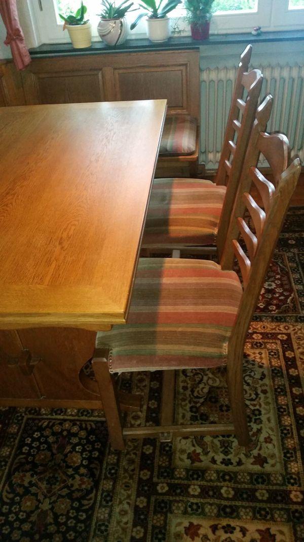 gro mutters esszimmertisch kaufen gro mutters. Black Bedroom Furniture Sets. Home Design Ideas