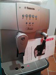 Kaffee-Vollautomat SAECO reparaturbedürftig