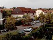 Maisonette- Wohnung im günen Umland