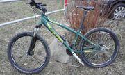 Verkaufe Dirt Bike