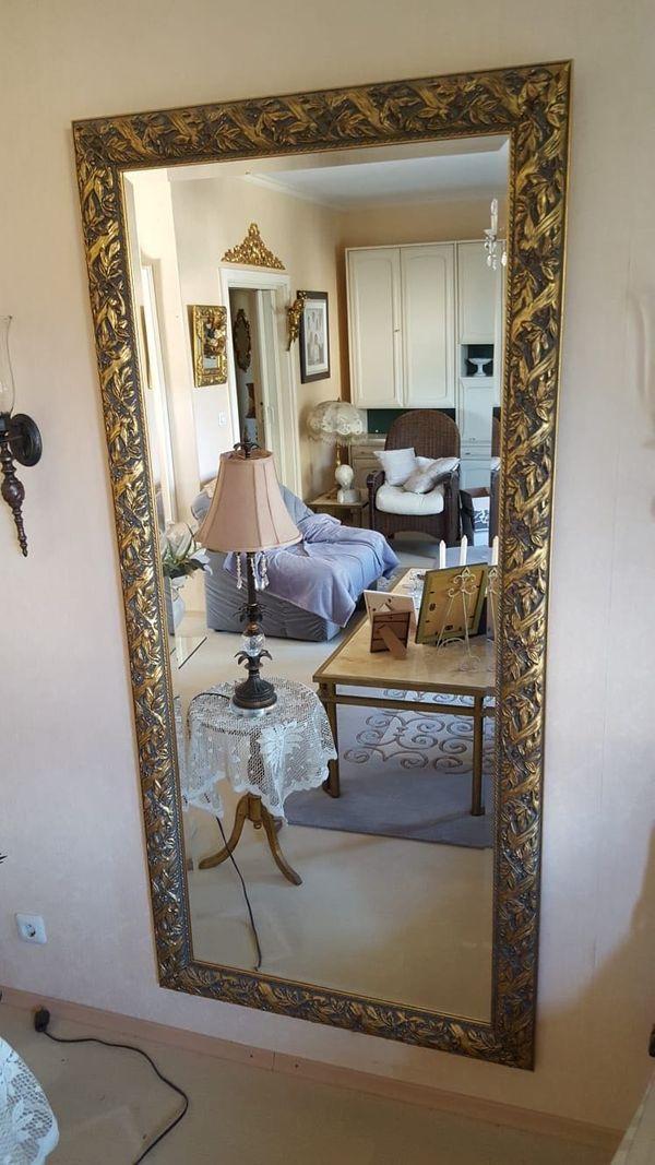 Wandspiegel kaufen / Wandspiegel gebraucht - dhd24.com