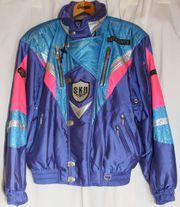 Descente Ski Jacke Oldschool Vintage