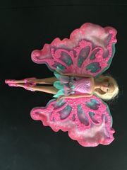 Schmetterling Barbie