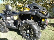 2015 Can-Am Outlander XMR 1000