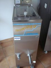 Carpigiani Pasteurisierer Pastomaster W 60