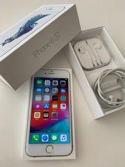 iPhone 6S 128GB Neuwertig