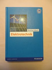 Fachbuch Elektrotechnik