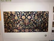 Teppich handgeknüpft 304 cm x
